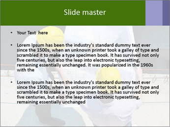 Two Engineers PowerPoint Template - Slide 2