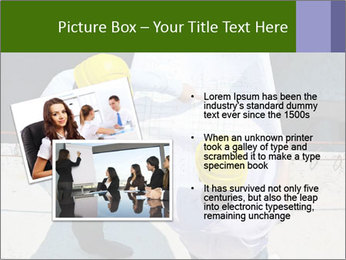 Two Engineers PowerPoint Templates - Slide 20