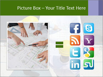 Two Engineers PowerPoint Templates - Slide 21