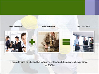 Two Engineers PowerPoint Template - Slide 22