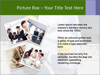 Two Engineers PowerPoint Template - Slide 23