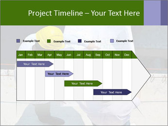 Two Engineers PowerPoint Template - Slide 25