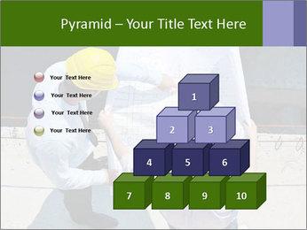 Two Engineers PowerPoint Template - Slide 31