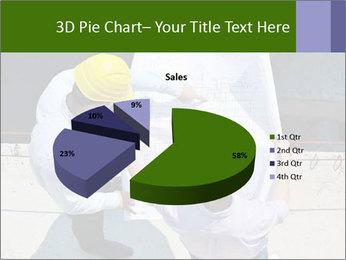 Two Engineers PowerPoint Template - Slide 35