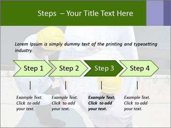 Two Engineers PowerPoint Template - Slide 4