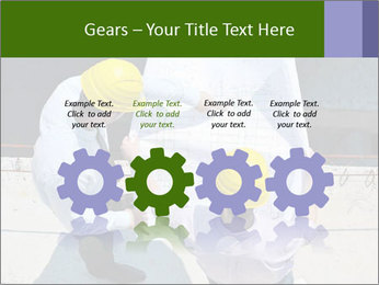 Two Engineers PowerPoint Template - Slide 48