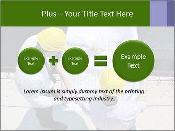Two Engineers PowerPoint Template - Slide 75