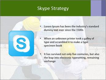 Two Engineers PowerPoint Template - Slide 8