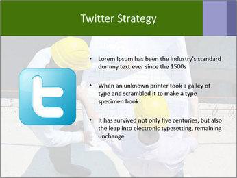 Two Engineers PowerPoint Template - Slide 9