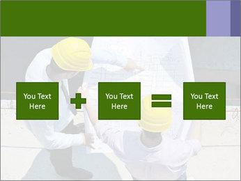 Two Engineers PowerPoint Template - Slide 95