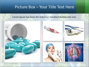 Human Body Model PowerPoint Templates - Slide 19