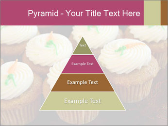 Cute Cupcakes PowerPoint Templates - Slide 30