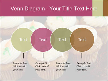 Cute Cupcakes PowerPoint Templates - Slide 32
