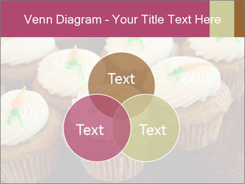 Cute Cupcakes PowerPoint Templates - Slide 33