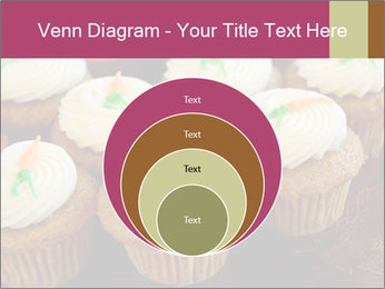 Cute Cupcakes PowerPoint Templates - Slide 34