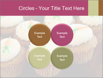 Cute Cupcakes PowerPoint Templates - Slide 38