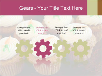 Cute Cupcakes PowerPoint Template - Slide 48