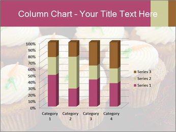 Cute Cupcakes PowerPoint Template - Slide 50