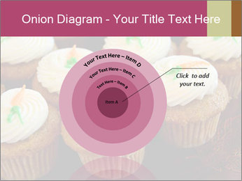 Cute Cupcakes PowerPoint Templates - Slide 61