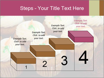 Cute Cupcakes PowerPoint Templates - Slide 64