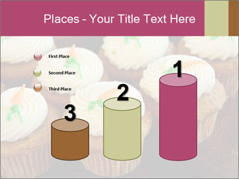 Cute Cupcakes PowerPoint Templates - Slide 65
