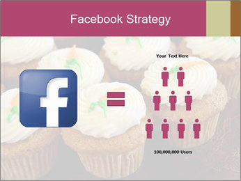 Cute Cupcakes PowerPoint Templates - Slide 7