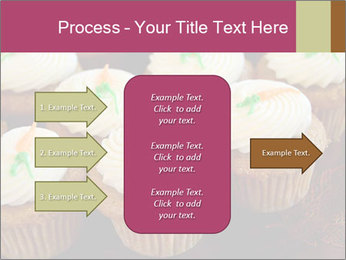 Cute Cupcakes PowerPoint Templates - Slide 85