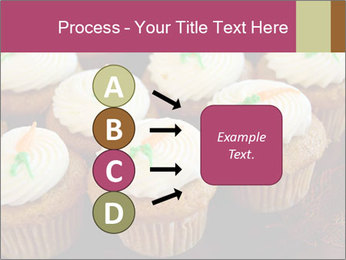 Cute Cupcakes PowerPoint Templates - Slide 94