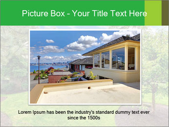 House For Rent PowerPoint Templates - Slide 16