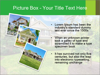 House For Rent PowerPoint Templates - Slide 17
