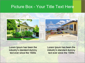 House For Rent PowerPoint Templates - Slide 18