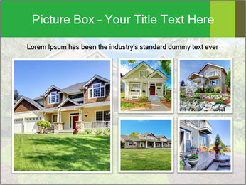 House For Rent PowerPoint Templates - Slide 19