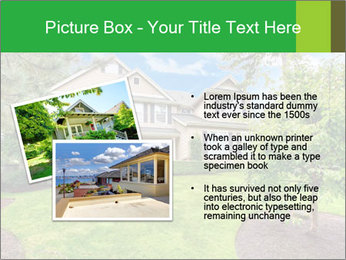 House For Rent PowerPoint Templates - Slide 20
