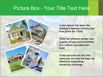 House For Rent PowerPoint Templates - Slide 23