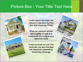 House For Rent PowerPoint Templates - Slide 24
