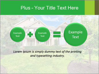 House For Rent PowerPoint Templates - Slide 75