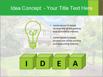 House For Rent PowerPoint Templates - Slide 80