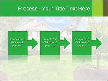 House For Rent PowerPoint Templates - Slide 88