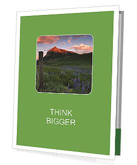 0000089268 Presentation Folder