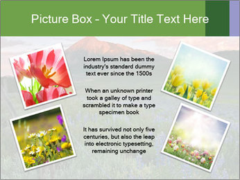 Beautiful Washington Gulch PowerPoint Templates - Slide 24