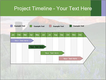 Beautiful Washington Gulch PowerPoint Templates - Slide 25
