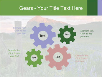 Beautiful Washington Gulch PowerPoint Templates - Slide 47