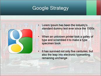 Hardware Box PowerPoint Template - Slide 10