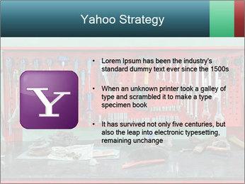 Hardware Box PowerPoint Template - Slide 11