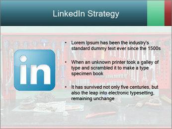 Hardware Box PowerPoint Template - Slide 12