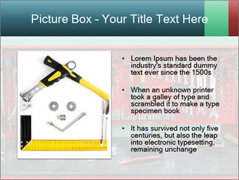 Hardware Box PowerPoint Templates - Slide 13