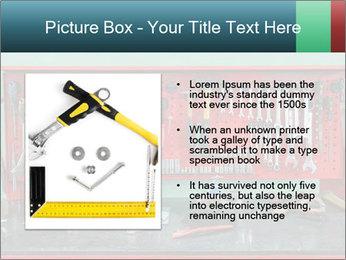 Hardware Box PowerPoint Template - Slide 13