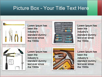 Hardware Box PowerPoint Templates - Slide 14