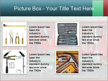 Hardware Box PowerPoint Template - Slide 14