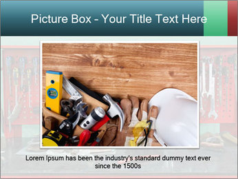 Hardware Box PowerPoint Templates - Slide 15
